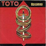 Toto-Rosanna -Official- Music- Video