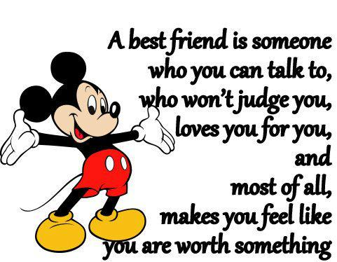 A -Bestfriend