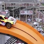 Team-Hot -Wheels - The -Yellow- Team -Hot -Wheels - The- Yellow- Driver's -World- Record -JumpDriver's- World- Record -Jump