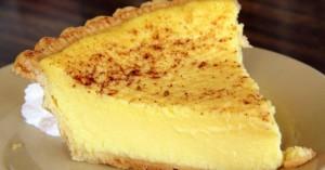 old-fashioned-custard-pie
