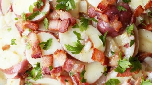 German -Potato -Salad