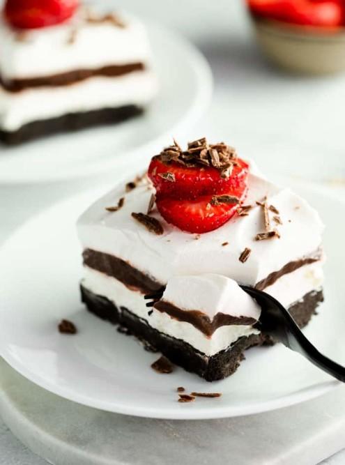 No -Bake- Oreo- Delight