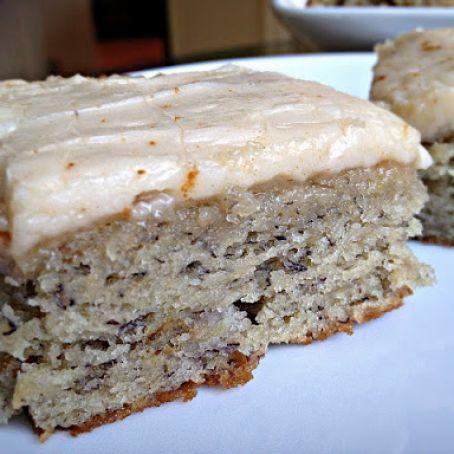 Banana- Bread- Brownies