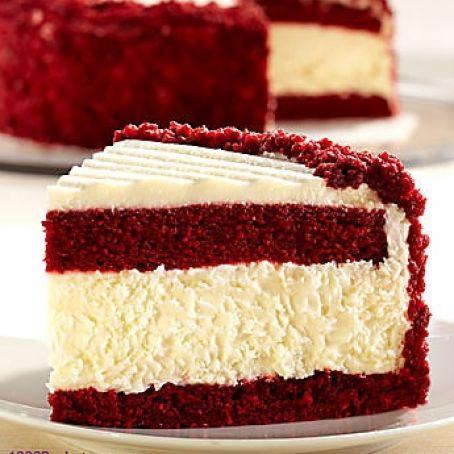 Red -Velvet -Cheesecake