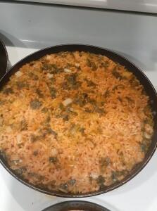 mex rice